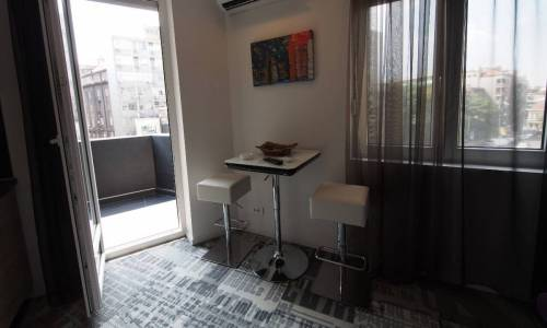 apartment A 302, Strict Center, Belgrade
