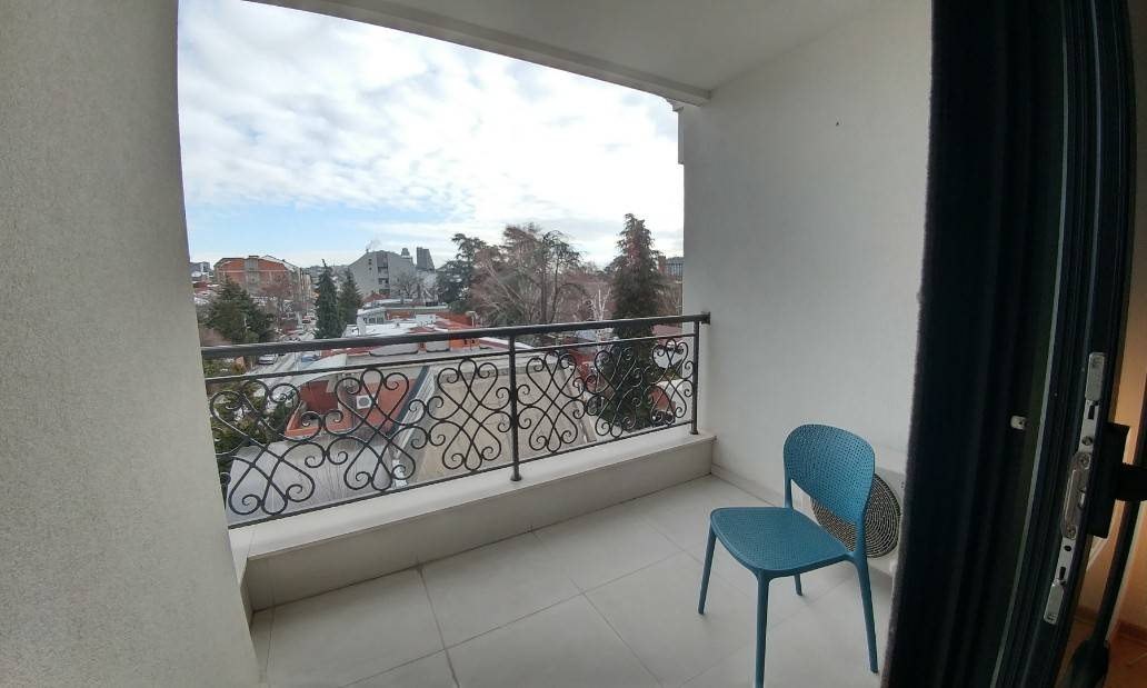 apartment Janis 10, Sumice, Belgrade