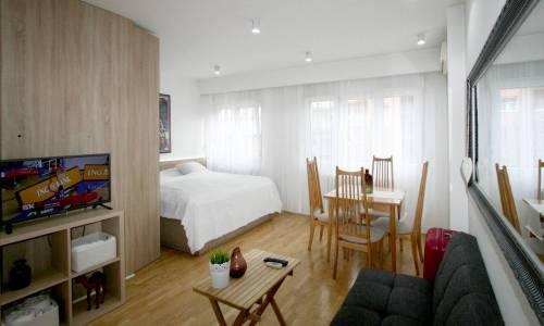apartman Soul, Beograd