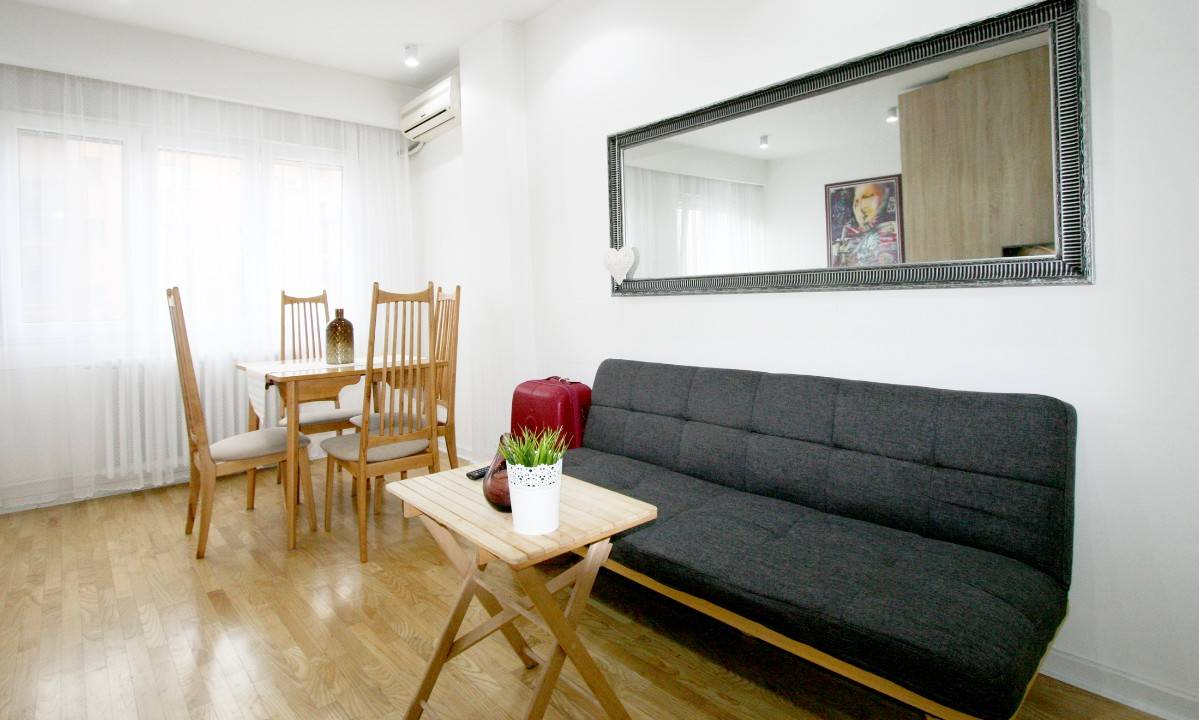 apartman Soul, Centar, Beograd