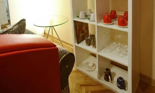 apartman Hermes, Dorćol, Beograd