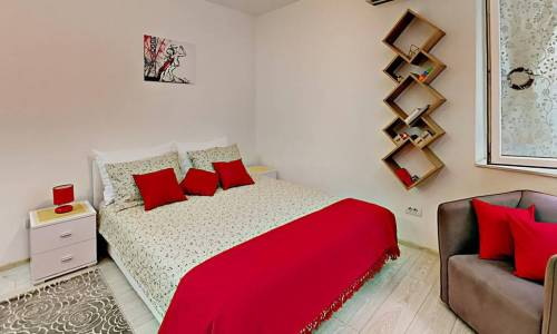 apartman Fox, Strogi Centar, Beograd
