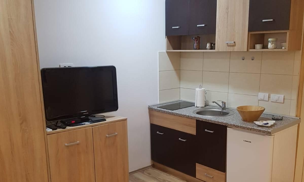 apartment Panorama, Zvezdara, Belgrade