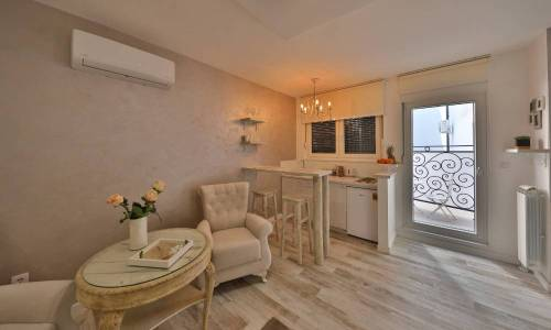 apartment Heart, Dorcol, Belgrade