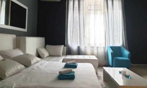apartment Nautika, Belgrade