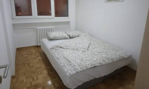apartment Institut, New Belgrade, Belgrade