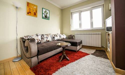 apartment Amelie, Zemun, Belgrade