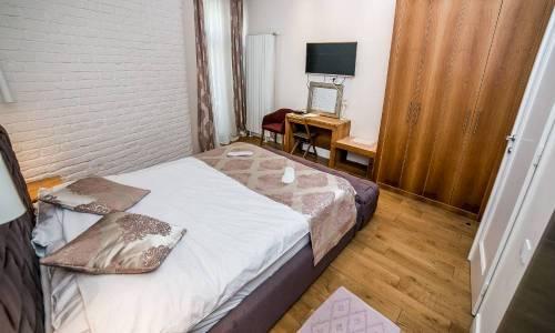 apartment Gracija, Strict Center, Belgrade