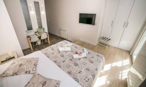apartment Izabela, Strict Center, Belgrade