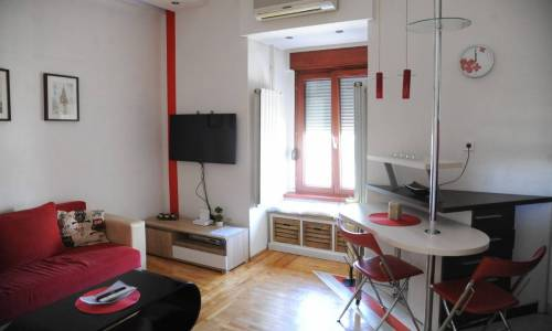 apartment Branco, Belgrade