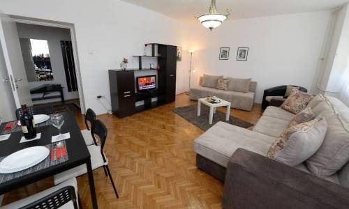apartment Obilic, Belgrade
