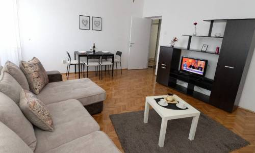 apartment Obilic, Strict Center, Belgrade