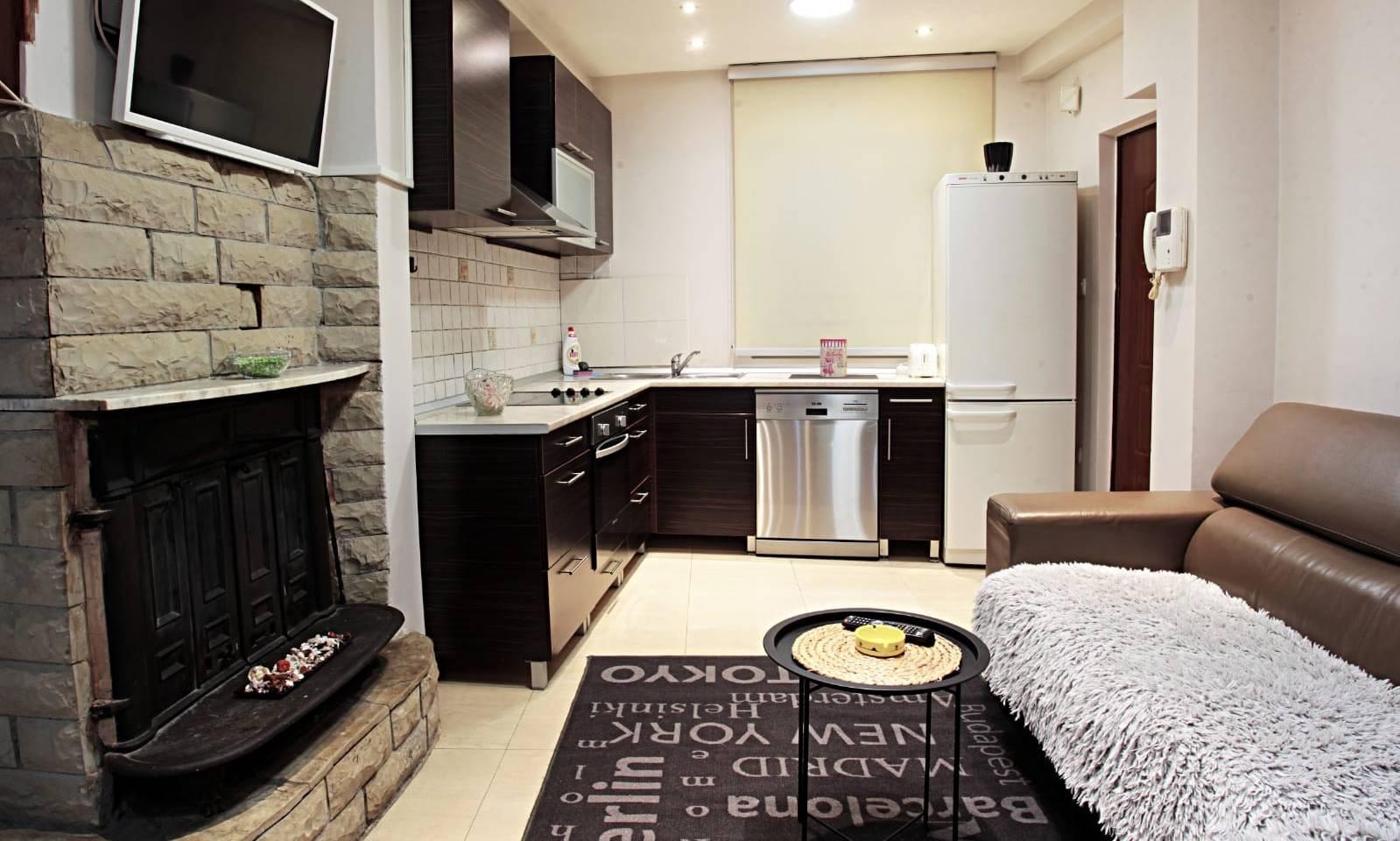 apartman Nora, Vračar, Beograd