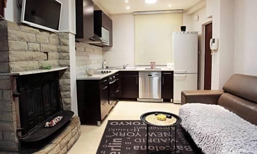 apartment Nora, Vracar, Belgrade