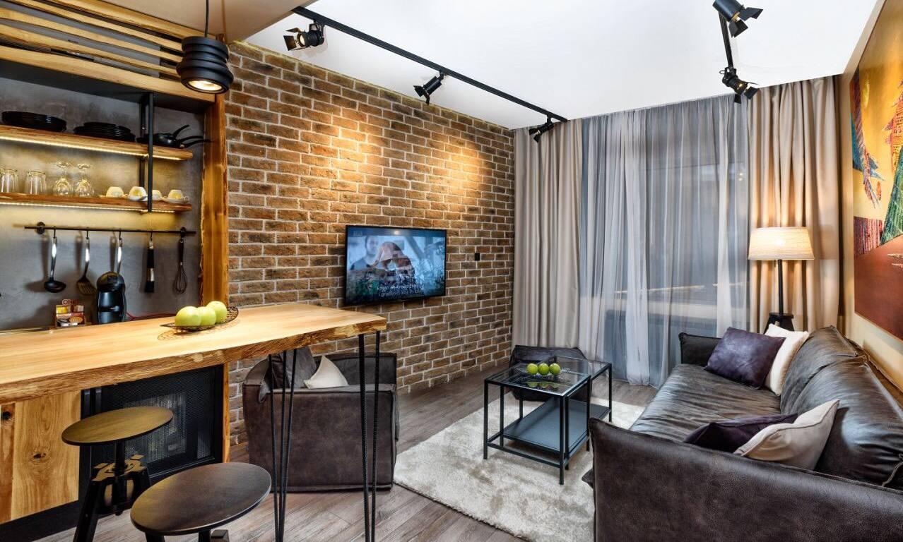 apartment One Master , Strict Center, Belgrade