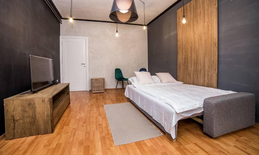 apartman Adagio, Strogi Centar, Beograd