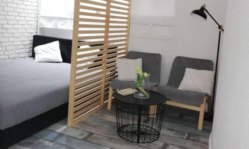 apartment Hilly, Banovo brdo, Belgrade