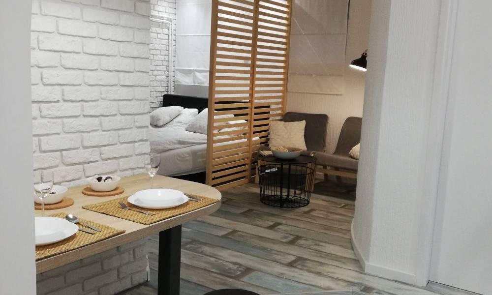 Apartman Hilly U Beogradu Banovo Brdo Novi Apartmani