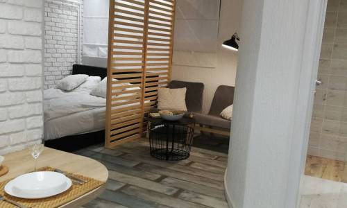 apartment Hilly, Banovo brdo, Belgrade
