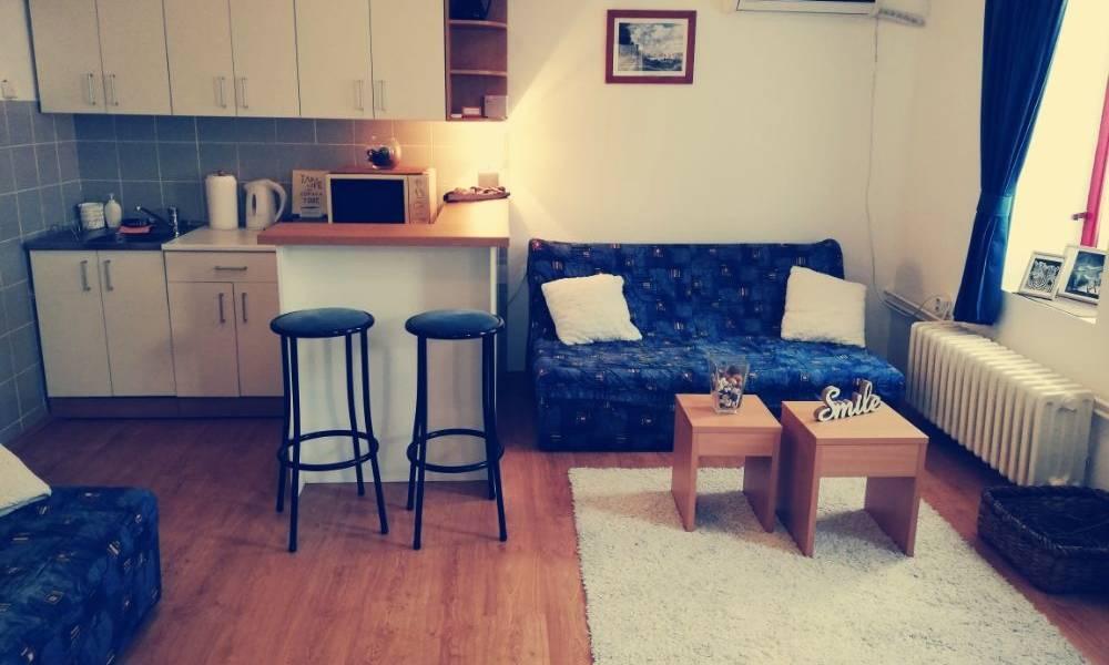 apartman Amulet, Banovo brdo, Beograd