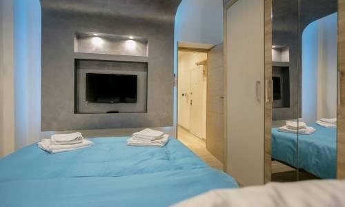 apartman Cosmopolitan, Strogi Centar, Beograd