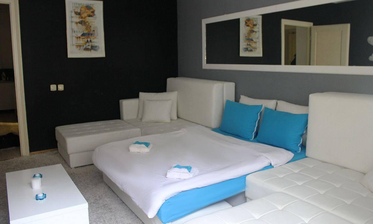 apartment Nautika, Strict Center, Belgrade