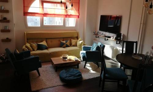 apartment Traveler, Vidikovac, Belgrade