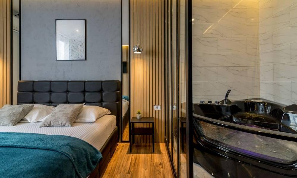 apartman Relax, Centar, Beograd