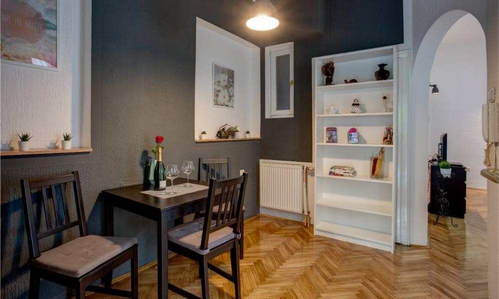 apartment Slavija 2, Slavija, Belgrade