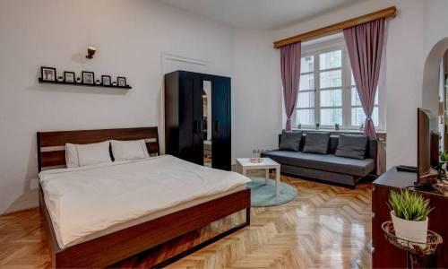 apartman Slavija 2, Beograd