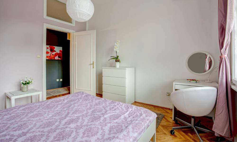 apartment Slavija 1, Slavija, Belgrade
