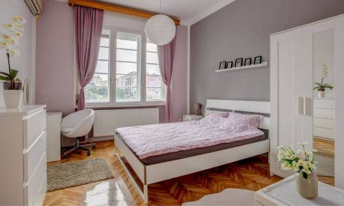 apartment Slavija 1, Belgrade