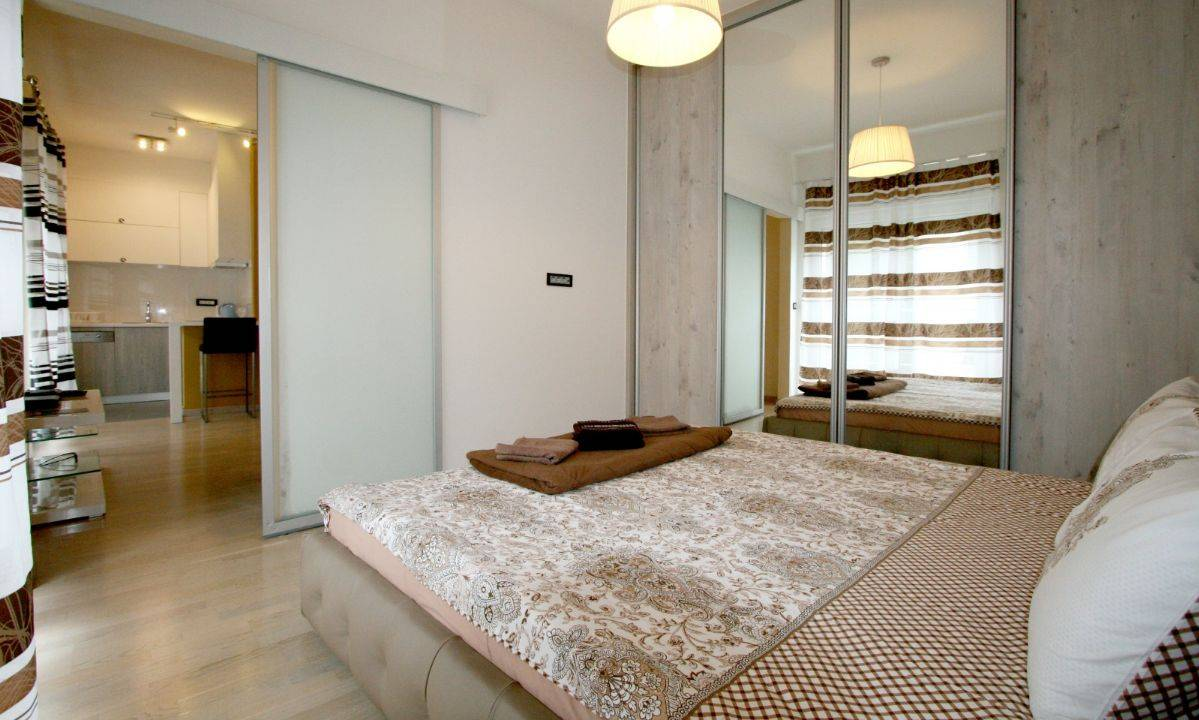 apartment Smart, Vracar, Belgrade