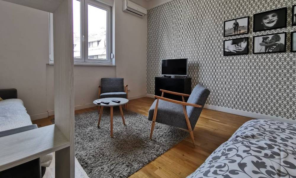 apartment Famous, Center, Belgrade