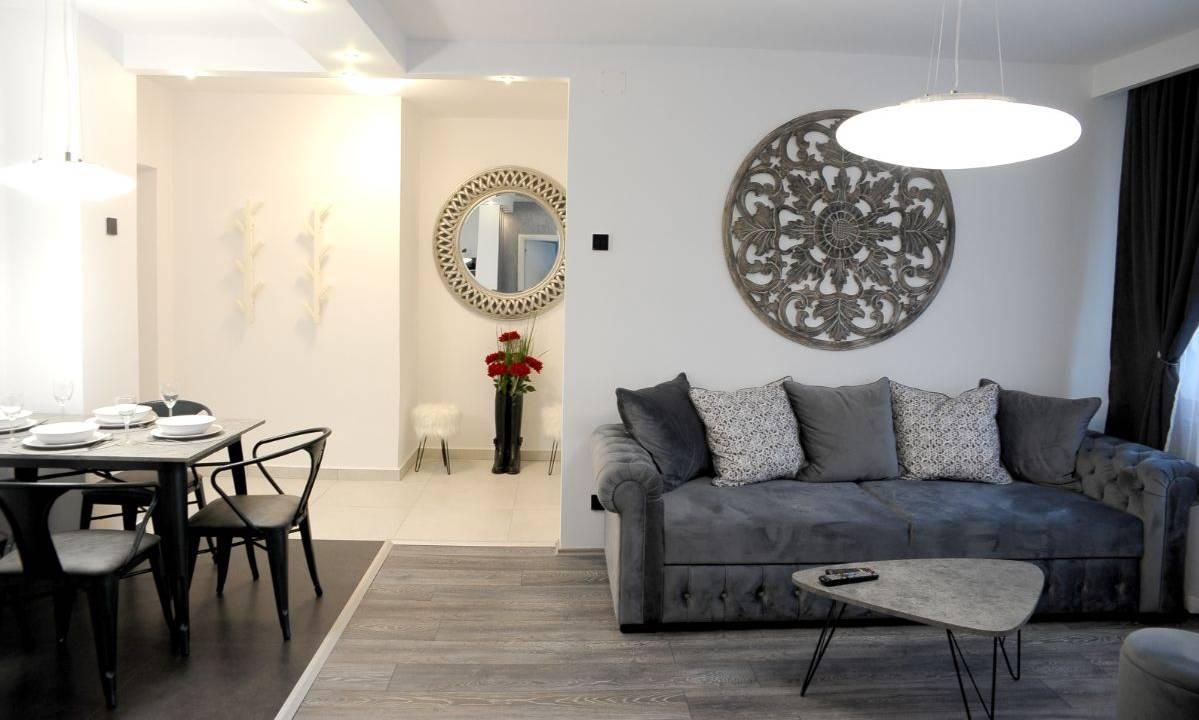 apartment Nadja, Slavija, Belgrade