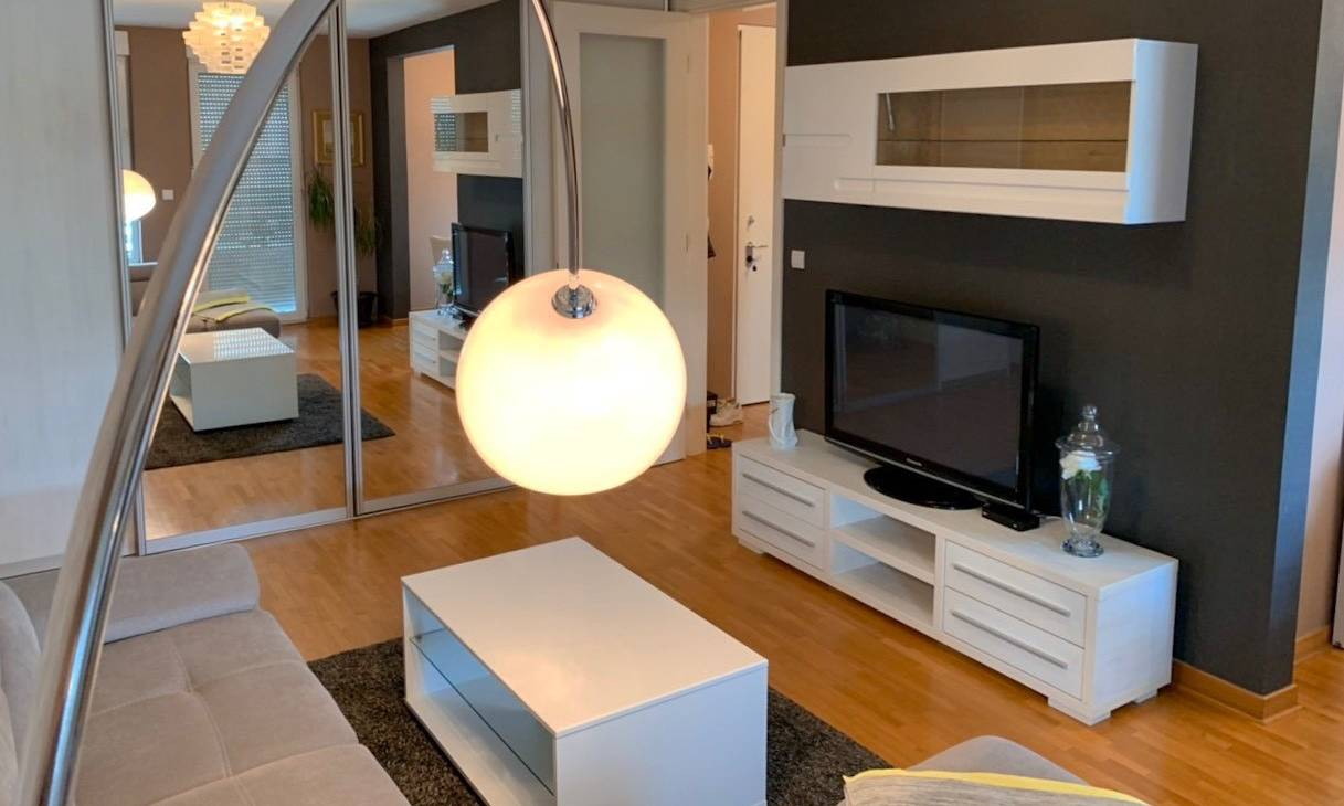 apartman Jelena, Belvil, Beograd