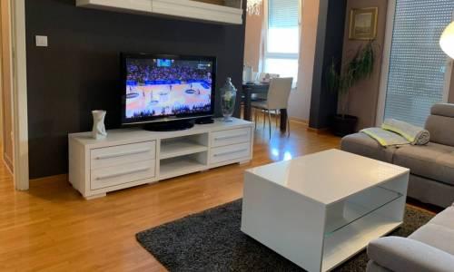 apartment Jelena, Belvil, Belgrade