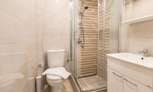 apartment Kenedy, New Belgrade, Belgrade