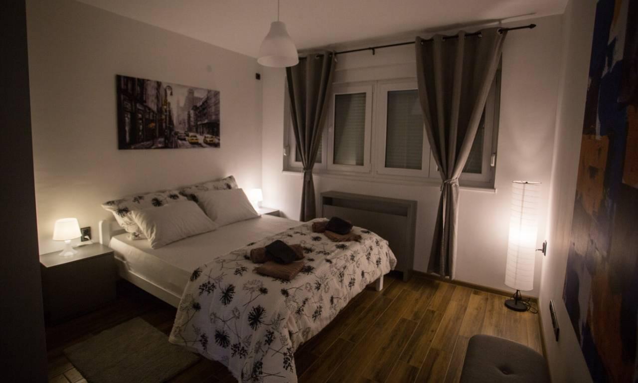 apartman Moderno, Novi Beograd, Beograd
