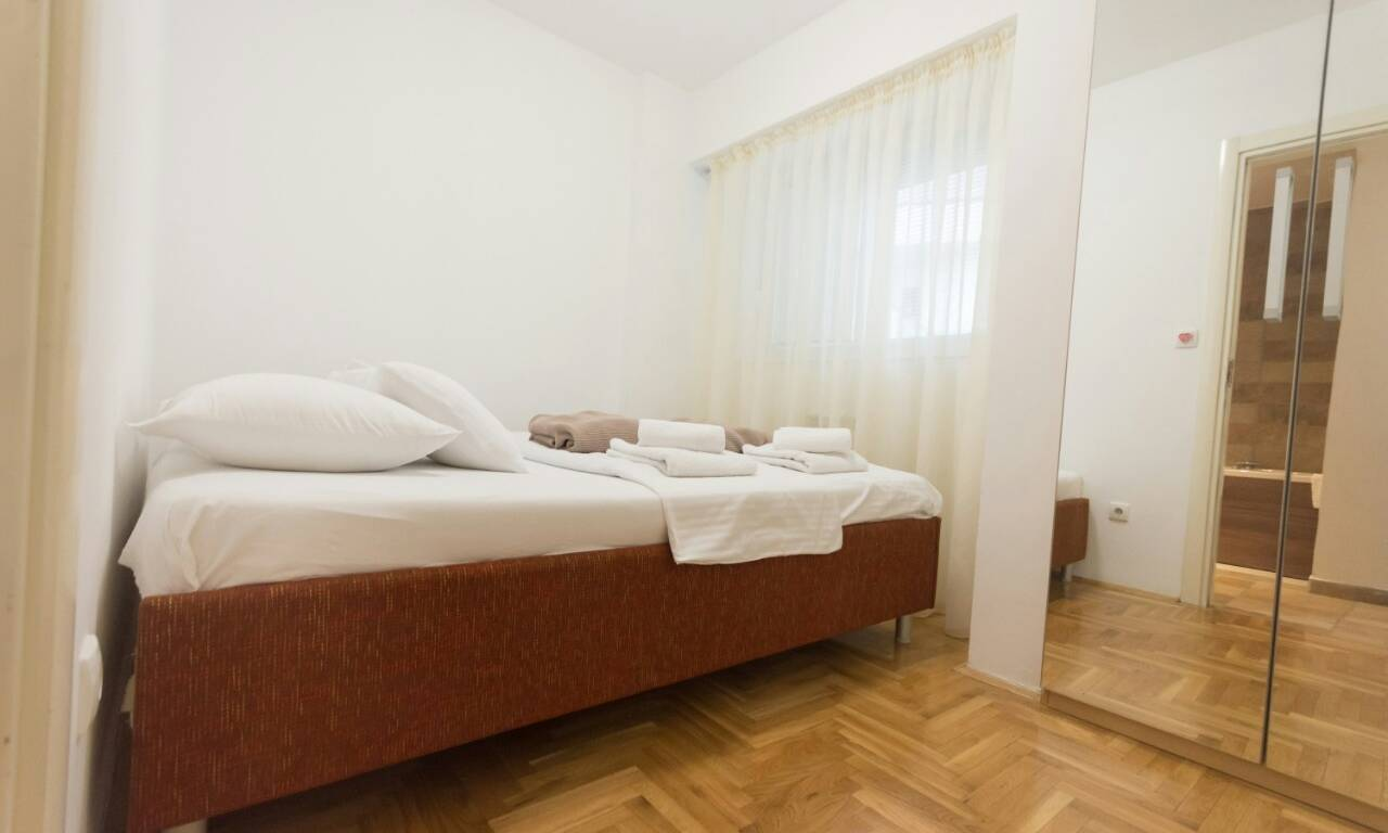 apartman Toskana, Zvezdara, Beograd