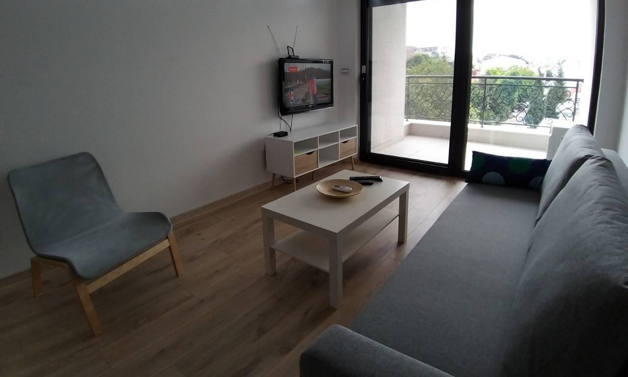 apartment Janis 13, Sumice, Belgrade