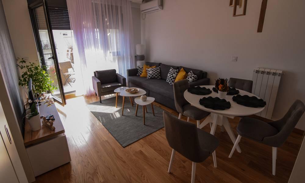 apartman Vožd, Voždovac, Beograd