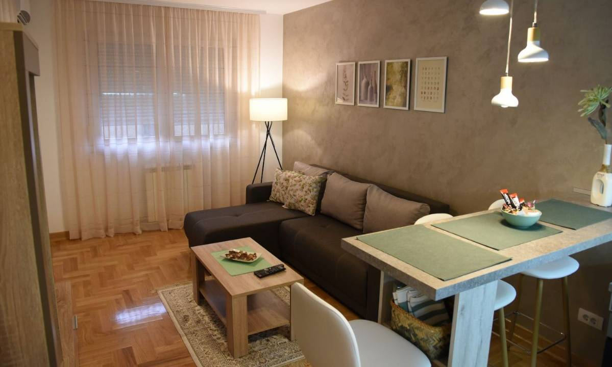 apartment Bonati 1, Zvezdara, Belgrade