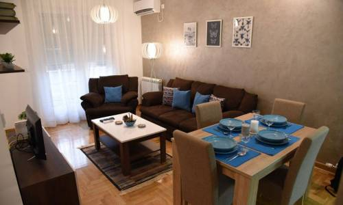 apartment Bonati, Zvezdara, Belgrade