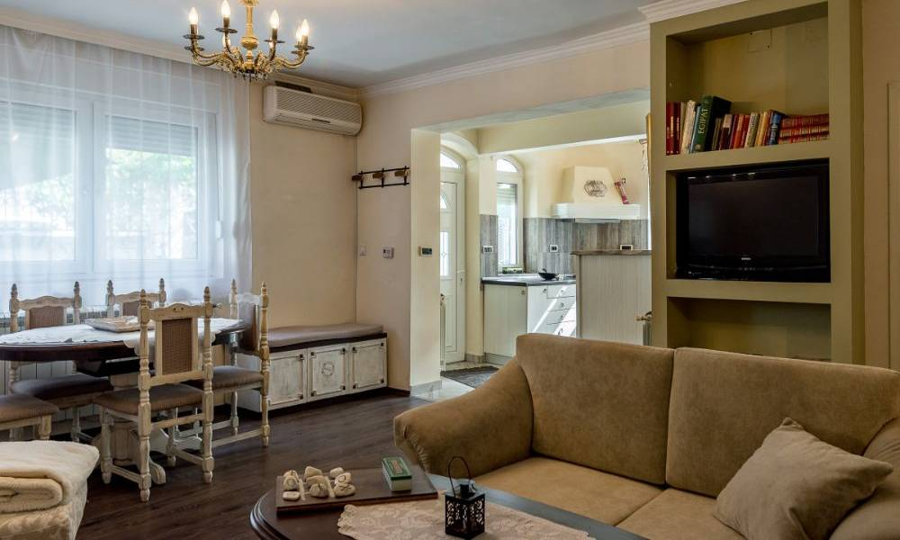 apartman French House, Zvezdara, Beograd