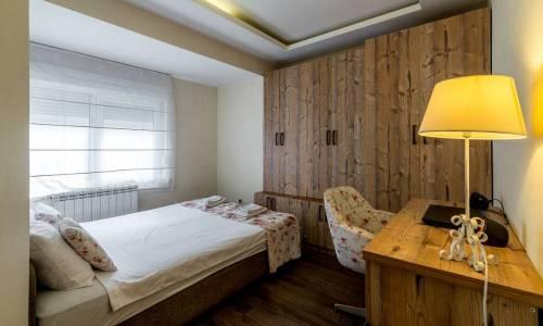 apartment French House, Zvezdara, Belgrade