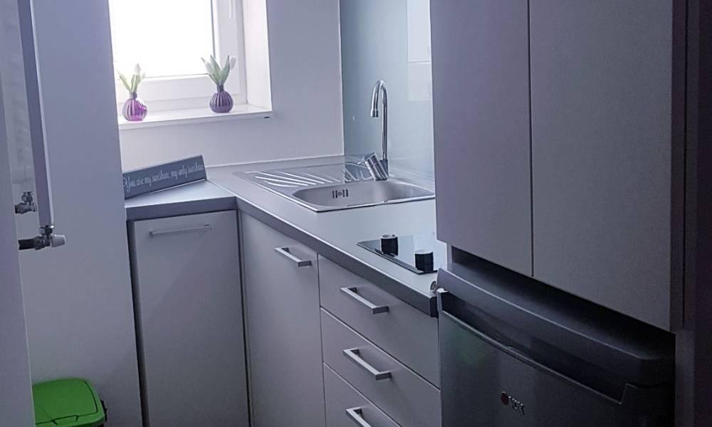 apartment Medison, Center, Belgrade
