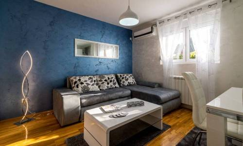 apartment Dionis 2, Zemun, Belgrade