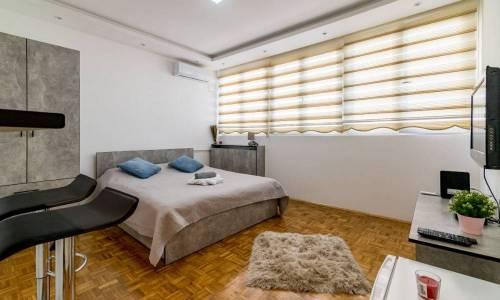 apartman Zvezda, Beograd