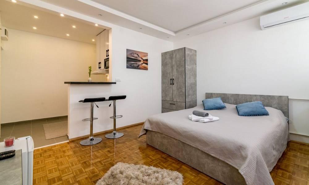 apartman Zvezda, Zvezdara, Beograd